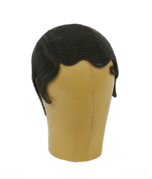 Latex Rubber Wigs