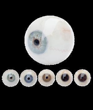 Acrylic Eye Balls
